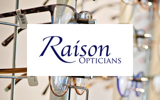 Raison Optician
