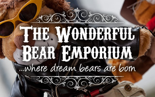 The Wonderful Bear Emporium